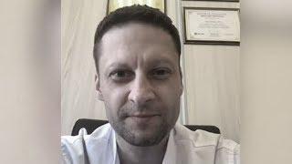 В Петербурге простились с врачом-онкологом Андреем Павленко