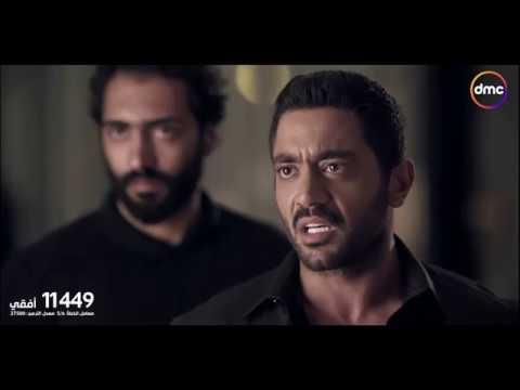 فضيحة  مسلسل الأب الروحي - الموسم الثاني الحلقة الثانية- The Godfather Season 2 Episode 02
