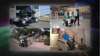 Pride Mobility Products® Corporation Overview