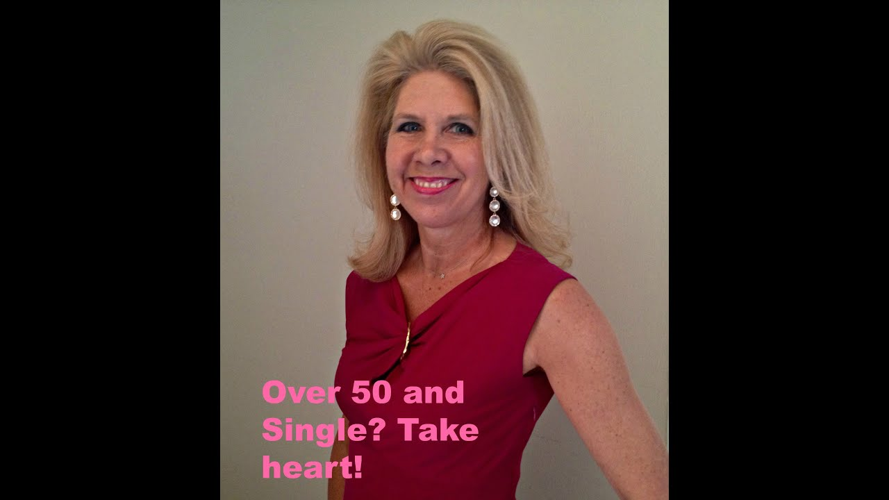 Petersburg single women over 50