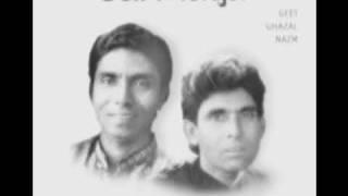 Pyar Ka Jazba Ghazal- Mohammed Hussain & Ahmed Hussain