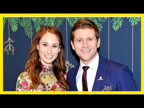 'Downtown Abbey' Star Allen Leech Is Engaged to Actress Jessica Blair Herman Mp3
