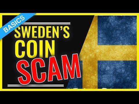 SCAM! Kryptonex (Sweden's Coin) - How to Avoid Scams Crypto