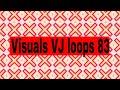 Club Visuals VJ loops 83 Free Download Full HD 1080p