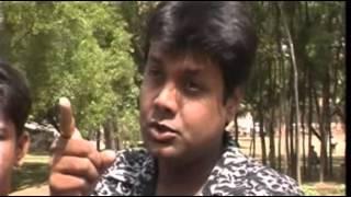 HD New 2015 Nagpuri Dialogues || Dialog 4 || Vishnu, Monika