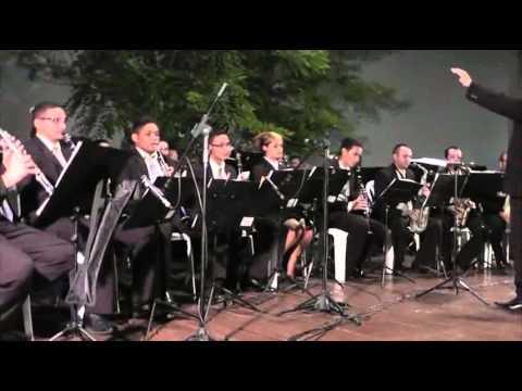 Apresentação da banda de musica no dragão do mar, Baião Morado Nova