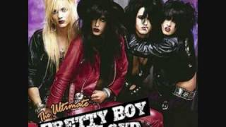 Watch Pretty Boy Floyd Shout It Out Loud video
