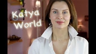 ЖЕНСКИЕ КАЧЕСТВА которые НРАВЯТСЯ МУЖЧИНАМ Женственность KatyaWORLD