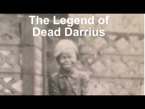 Dead Darrius | Birmingham Stuffed Boy Sat On Porch | A Mummy Or Creepy Urban Legends