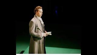 """ALEXEY BOGDANCHIKOV sings Onegin's aria """"Vy mne pisali"""" from """"Eugene Onegin"""" byTchaikovsky"""