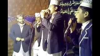 New Punjabi Kalam Uchiyan Ne Shana Sarkar Diyan By Shakeel Brothers Part 1