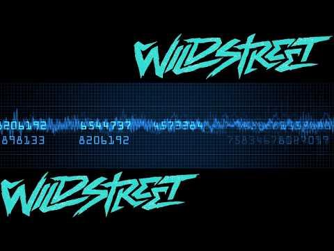 Wildstreet - Born To Be (Official Lyrics Video)