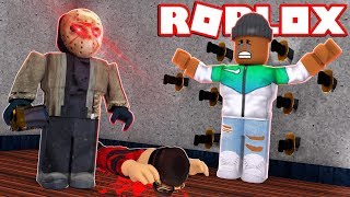 HOW LONG CAN YOU SURVIVE?! | Roblox Lab Experiment