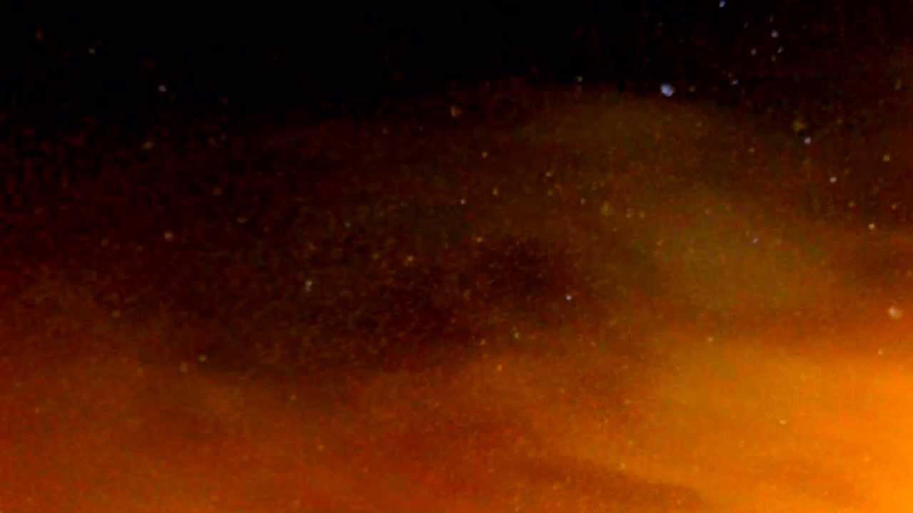 Natural Wonders: Dust Storm