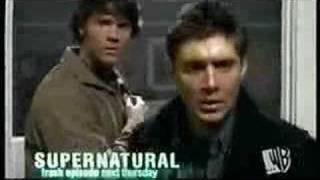 Supernatural Salvation