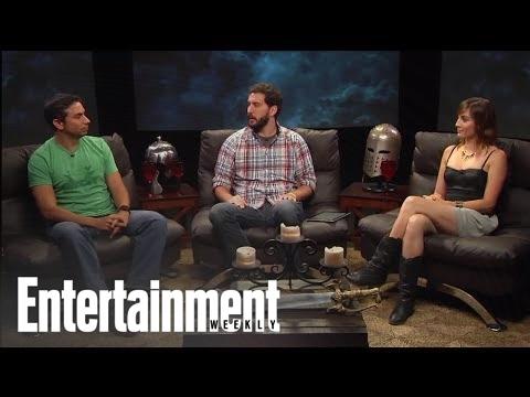 Game Of Thrones: Winter Is Coming (Season 5 Episode 10 Recap) | Entertainment Weekly