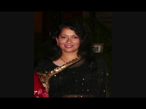 BHALOBASHO TUMI SHUNECHI ONEK BAR Singer: Annie Jilani Singing Live