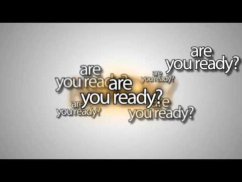 Typographical Video - Motion Graphics