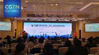 Argentina, Brasil y Chile buscan más oportunidades en China
