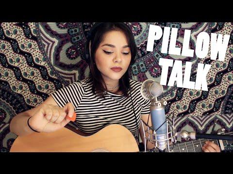Pillow Talk (Explicit)  - Zayn | Alyssa Bernal