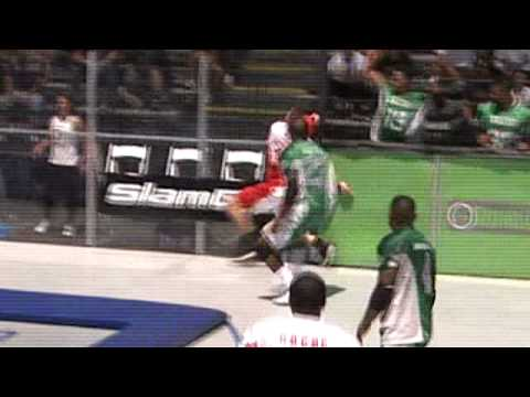 SlamBall - GREATEST HITS
