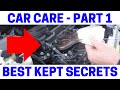 (Part 1) How To Avoid Expensive Car Repairs