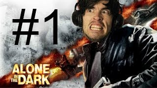 VOLDEMORT ME QUIERE MATAR! | Alone In The Dark | Parte 1