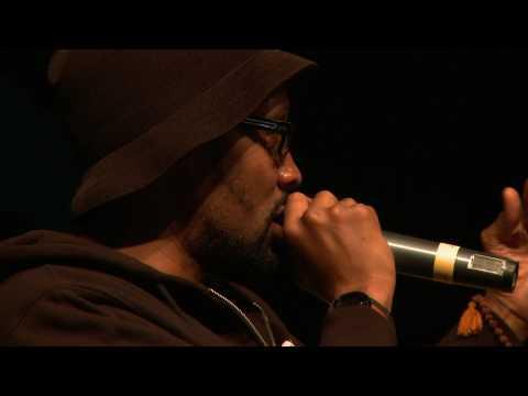 Red Bull Music Academy @ Splash! Festival 2010: RZA on Kanye and Nas