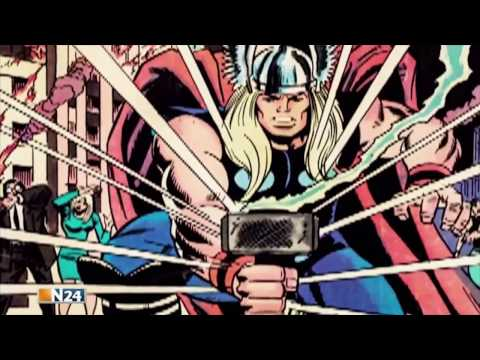 Die geheimen Akten der NASA: Thors Hammer (in HD)