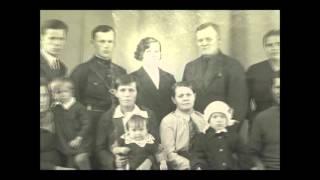 История одной семьи (Великая отечественная война)