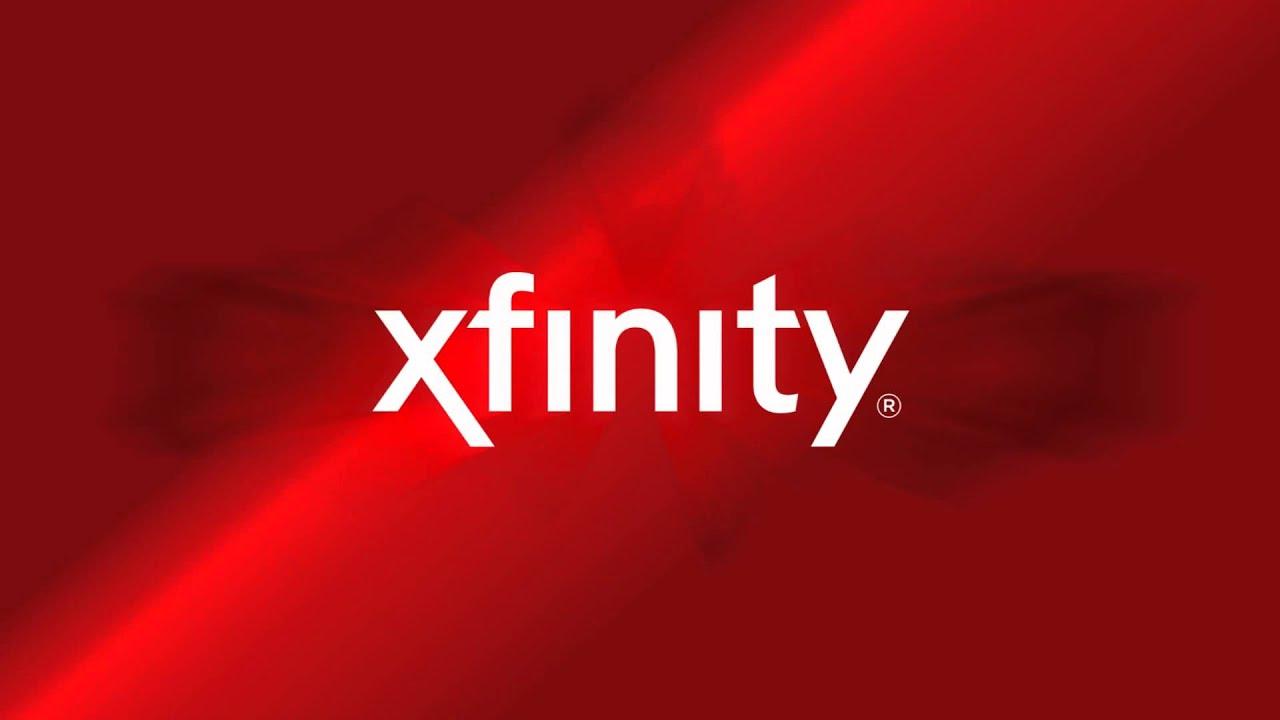 Xfinity Logo NEW - YouTube