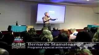 """Ideas para mejorar la autoestima """"Psicologo Bernardo Stamateas"""""""