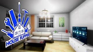 🔨 House Flipper #10 | Ein Traum von Wohnraum | Gameplay German Deutsch thumbnail