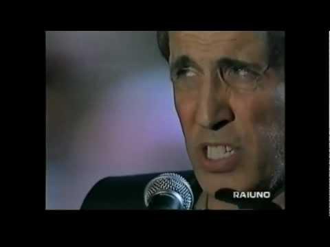 Adriano Celentano - Senza Amore (HD)