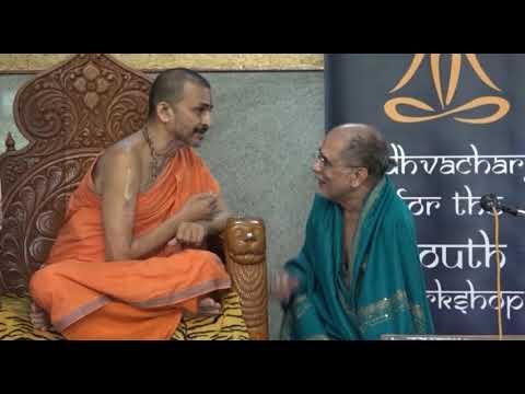 Science & Puranas - Dr. Vyasanakere Prabhanjanacharya