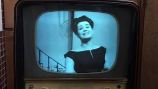 Советский телевизор 1965 года Старт-3