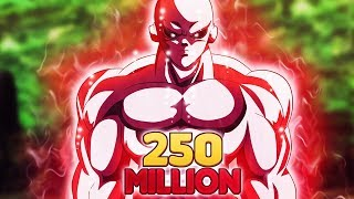 NEW JIREN RAID BOSS COOP EVENT ON DOKKAN! Global/JP 250M Event Pt 2! Dragon Ball Z Dokkan Battle