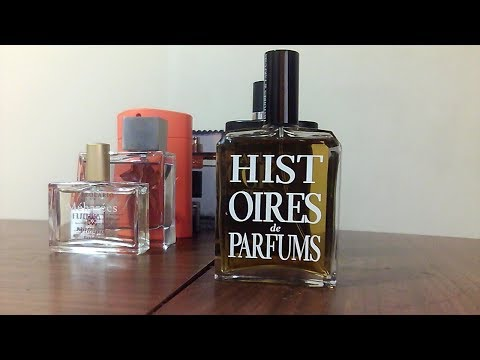10 evening fragrances for hot & humid weather Episode # 30