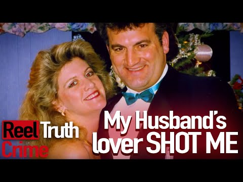 Who The (BLEEP) Did I Marry | SHOT In The Face (Amy Fisher) | Crime Documentary | Reel Truth Crime