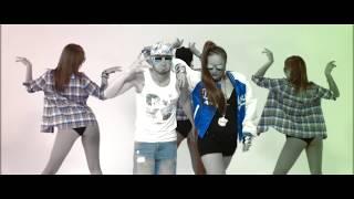 DJ 89 ft. LADY B -  НЯМА ЯДОВЕ [Official HD Video]