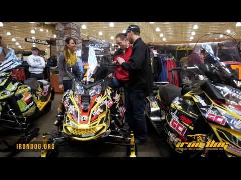 Donlin Safety Expo 2017