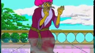 Youtube Poop: King Harkinian Makes Dinner