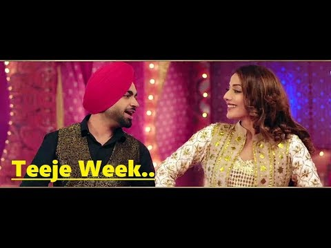 teeje week mp3 ringtone djjohal