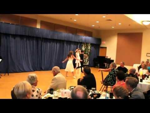 Brevard Ballet School: Dirty Dancing