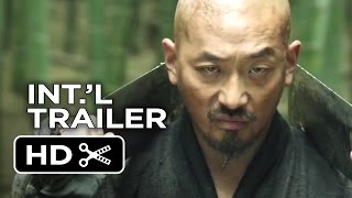 Kundo Official International Trailer 1 (2014) - Korean Action Movie HD