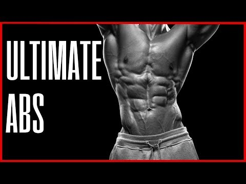 Ultimate Abs No Workout Needed