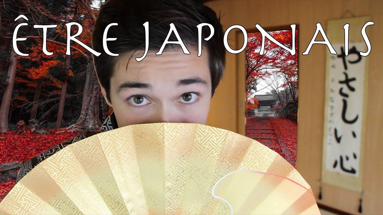 Louis San être Japonais Youtube