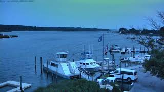 Southampton Marine Science Center Webcam  August 17, 2018