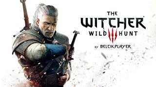 Zagrajmy w Wiedźmin 3 Dziki Gon- odc.1 Nowa przygoda Geralta- Stream