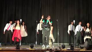 GOENCHO AVAZ UK 2019 - DANCERS & POLLY DE CURTORIM